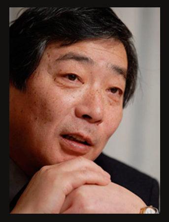 布川郁司(株式会社ぴえろ 代表取締役会長)