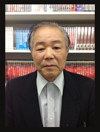 高濱 裕(株式会社アイ・ヴィー・シー代表取締役)